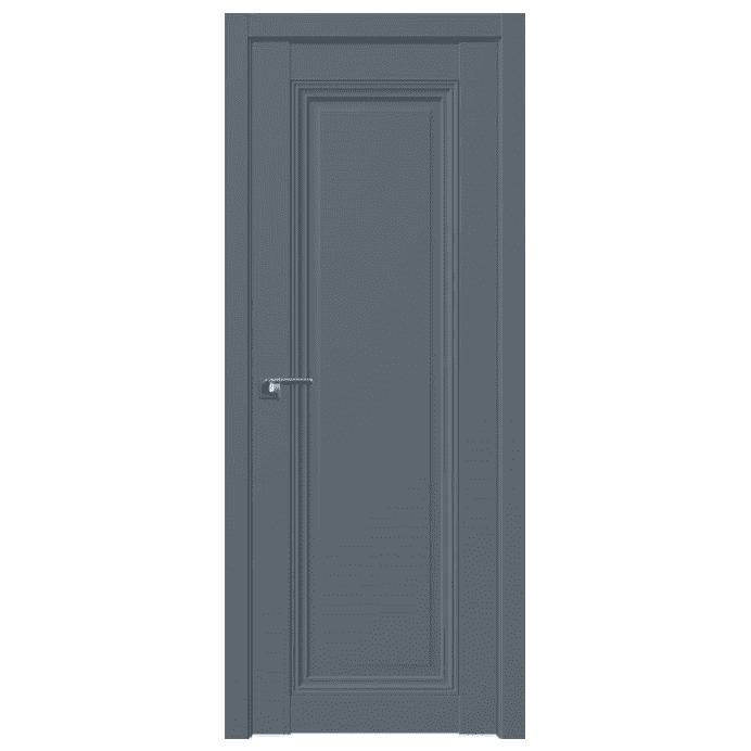 Дверь Экошпон ProfilDoors серия U Классика, модель 100U Классика