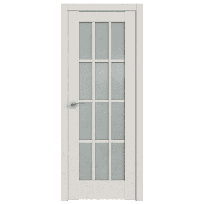 Дверь Экошпон ProfilDoors серия U Классика, модель 102U Классика