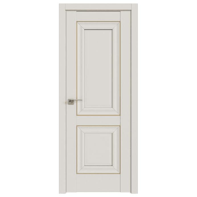 Дверь Экошпон ProfilDoors серия U Классика, модель 27U