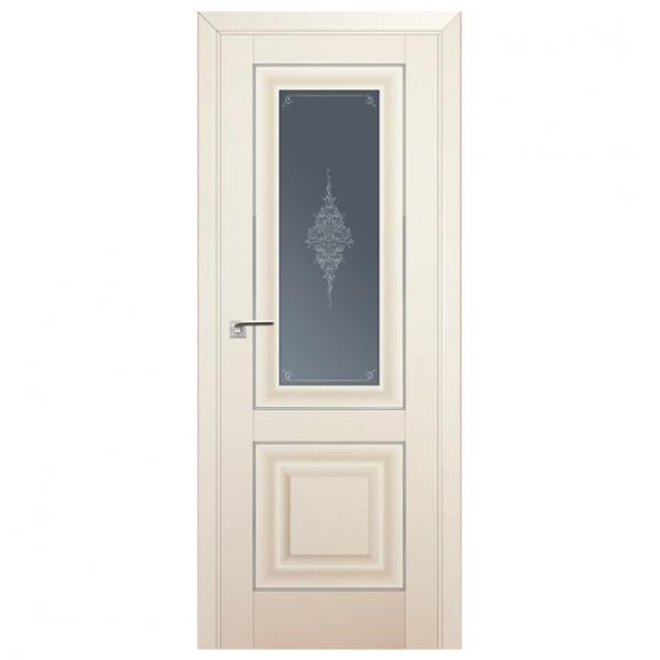 Дверь Экошпон ProfilDoors серия U Классика, модель 28U