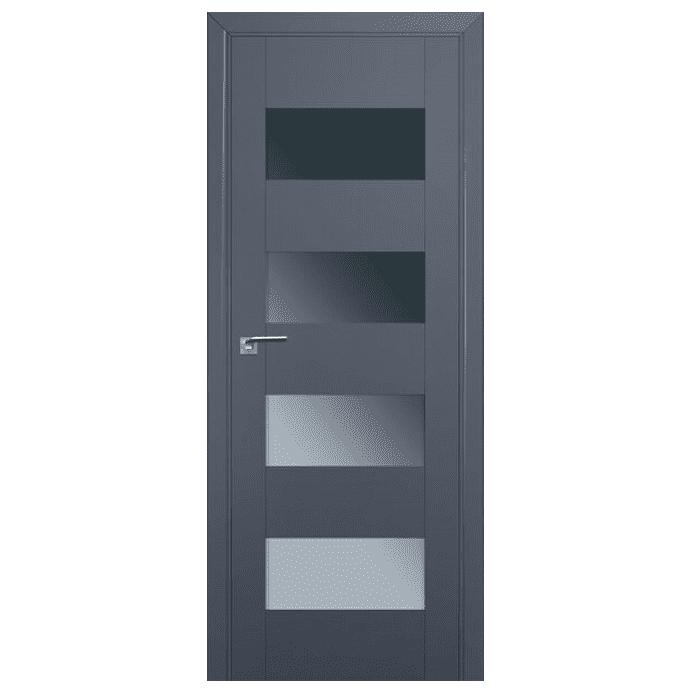Дверь Экошпон ProfilDoors серия U Модерн, модель 46U