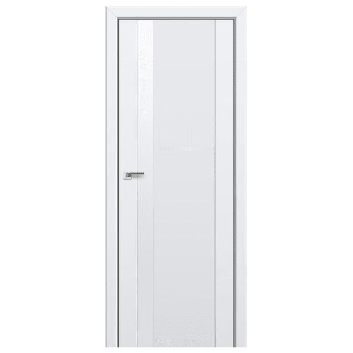 Дверь Экошпон ProfilDoors серия U Модерн, модель 62U