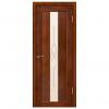 Дверь межкомнатная из массива ольхи. Модель Версаль ДО Бренди