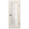 Дверь межкомнатная Эмалированная. Модель Порта ДО Эмаль слоновая кость