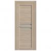 Дверь межкомнатная экошпон Агата Дорс (Agata Doors) Модель Эллада, Капучино