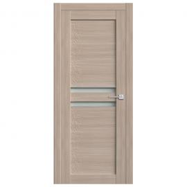 Дверь межкомнатная экошпон Агата Дорс (Agata Doors) Модель Изабелла, Капучино