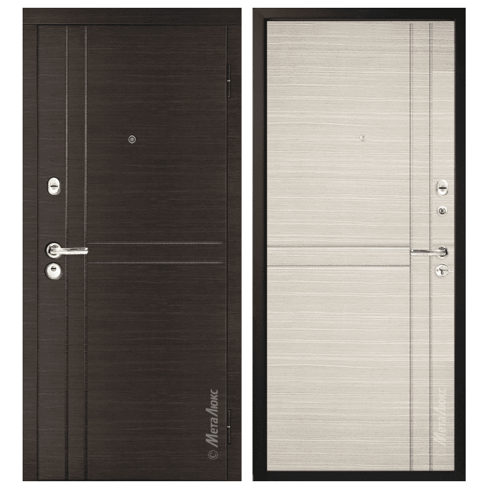 Дверь входная металюкс Триумф М32