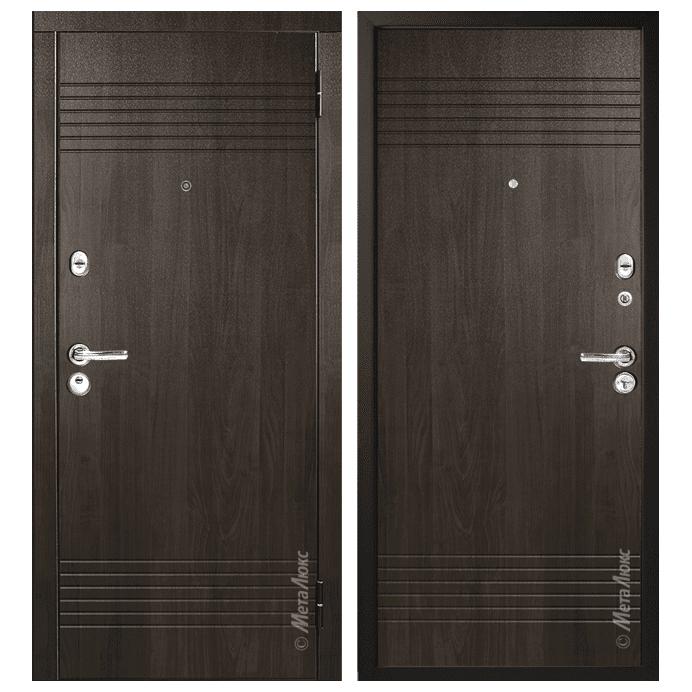 Дверь входная металюкс Триумф М37