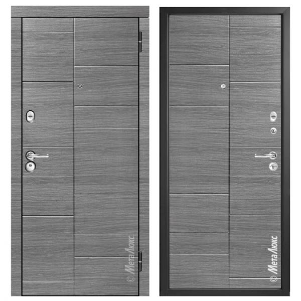 Дверь входная металюкс Триумф М91