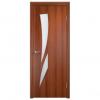 Дверь межкомнатная МДФ Ламинированная. Модель Verda C2 ДО