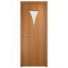 Дверь межкомнатная МДФ Ламинированная. Модель Verda C4 ДО