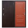 Дверь входная Йошкар, Стройгост 7-2 Итальянский орех