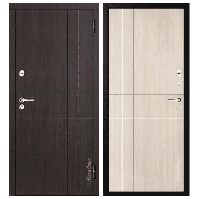 Дверь входная металюкс Гранд М351/1