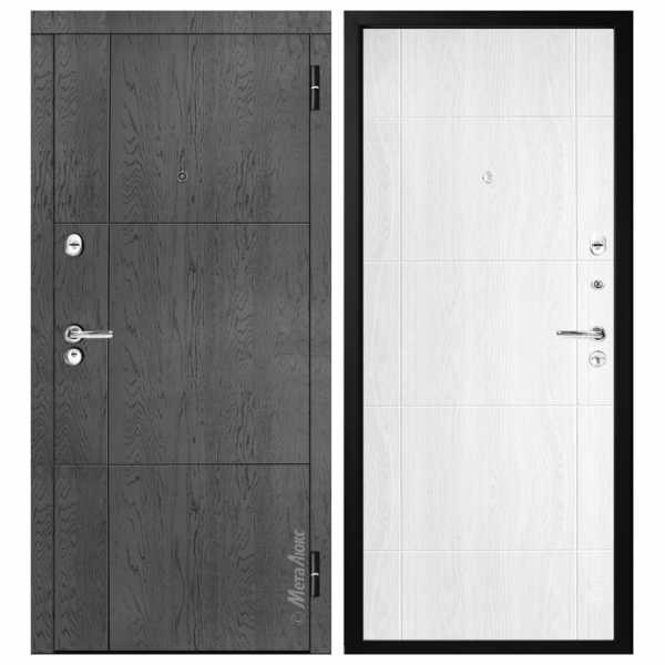 Дверь входная Дверь входная Металюкс Гранд М352/1