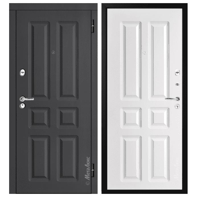 Дверь входная Металюкс Гранд М354/1