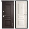 Дверь входная Металюкс Статус М709