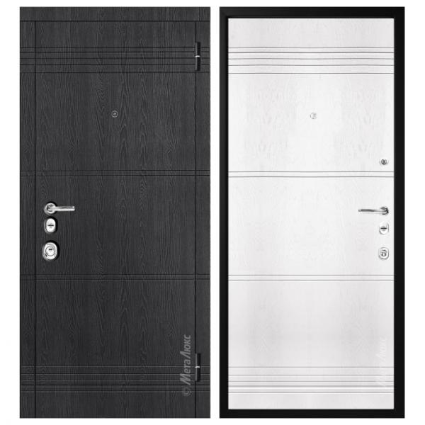 Дверь входная Металюкс Статус М770