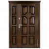 Дверь входная Металюкс Статус М801