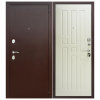 Дверь входная Гарда. Белый ясень