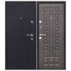 Дверь входная Йошкар с панелью венге