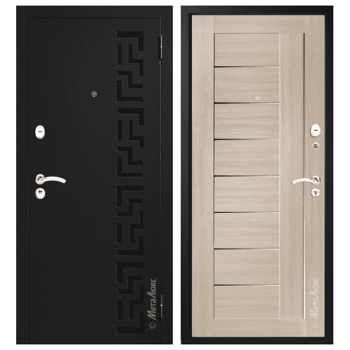 Дверь входная Металюкс Коллекция Стандарт. Модель М529