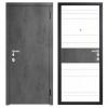 Дверь входная Металюкс MILANO М1400
