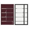 Дверь входная Металюкс MILANO М1501/14 е