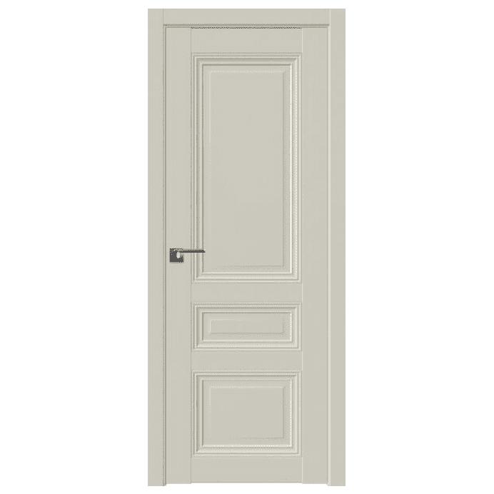 Межкомнатная дверь Экошпон PROFILDOORS Классика 2.108U. Магнолия сатинат