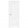 Межкомнатная дверь Экошпон PROFILDOORS Классика 2.90XN. Монблан