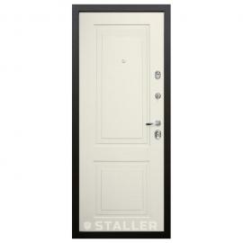 Дверь входная Сталлер. Модель Амелия2