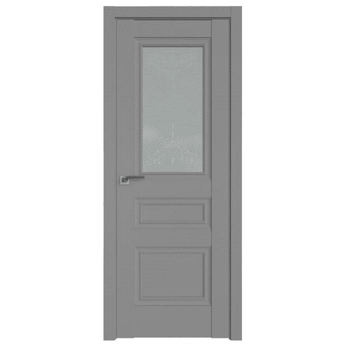 Межкомнатная дверь Экошпон PROFILDOORS Классика 2.39U. Манхэтэн