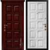 Дверь входная Металюкс ArtWood М1700/19