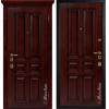 Дверь входная Металюкс ArtWood М1701/10