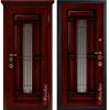Дверь входная Металюкс ArtWood М1712/10