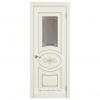 Межкомнатная дверь Эмаль Бьянка ДО. Слоновая кость эмаль