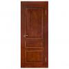 Межкомнатная дверь Массив сосны модель 5 ДГ. Коньяк