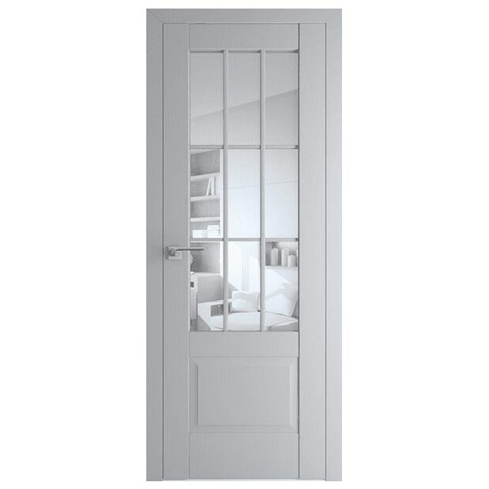 Межкомнатная дверь ProfilDoors 104u Классика. Манхэттен