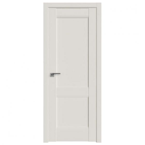 Межкомнатная дверь ProfilDoors 108u Классика. Дарквайт
