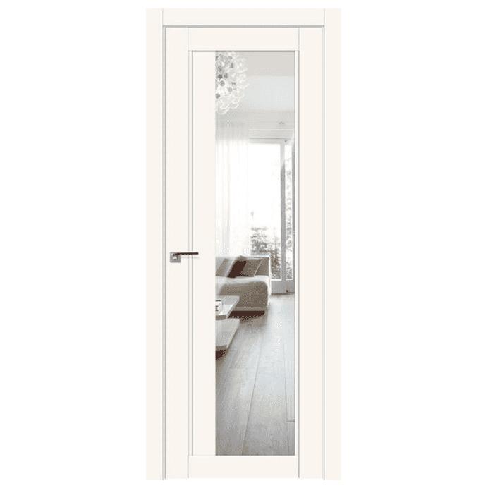 Межкомнатная дверь ProfilDoors 2.72U Модерн. Дарквайт