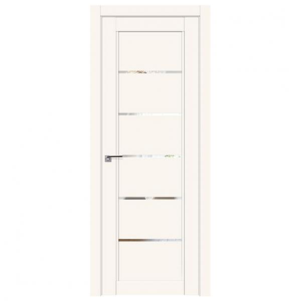 Межкомнатная дверь ProfilDoors 2.76U Модерн. Дарквайт