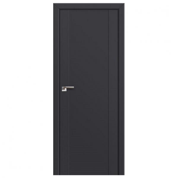 Межкомнатная дверь ProfilDoors 20U Модерн. Антрацит