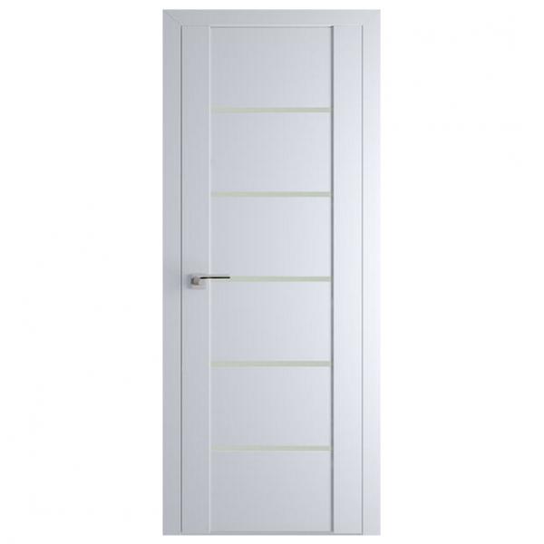 Межкомнатная дверь ProfilDoors 99U Модерн. Аляска