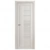 Межкомнатная дверь ProfilDoors 17Х Модерн. Эшвайт мелинга