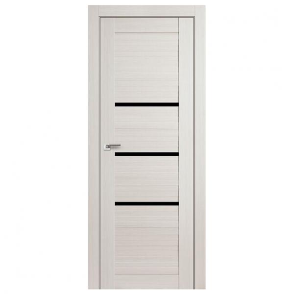 Межкомнатная дверь ProfilDoors 18Х Модерн. Эшвайт мелинга