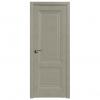 Межкомнатная дверь ProfilDoors 2.36x Классика. Эшвайт