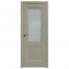 Межкомнатная дверь ProfilDoors 2.37x Классика. Эшвайт