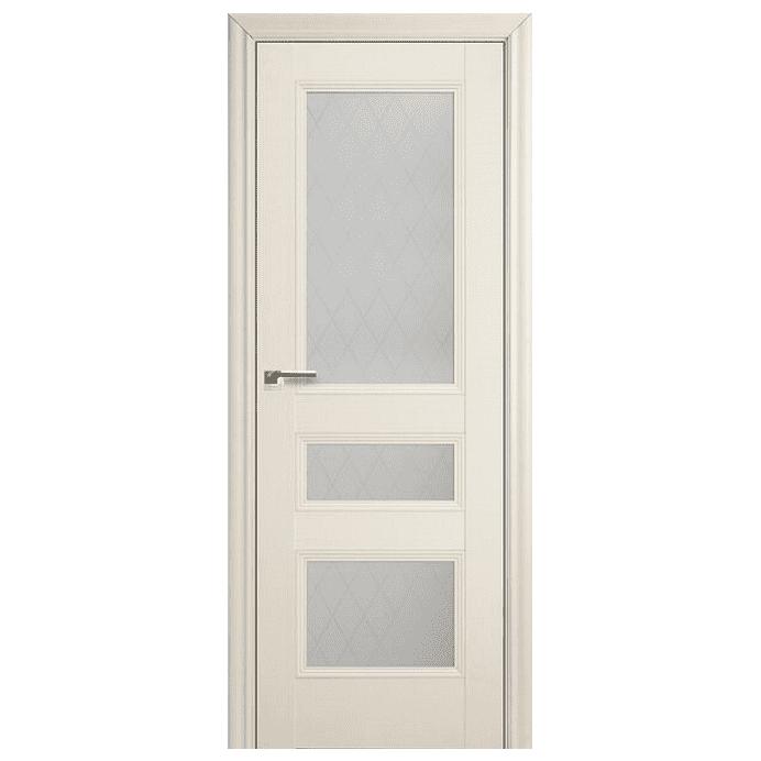 Межкомнатная дверь ProfilDoors 69x Классика. Эшвайт