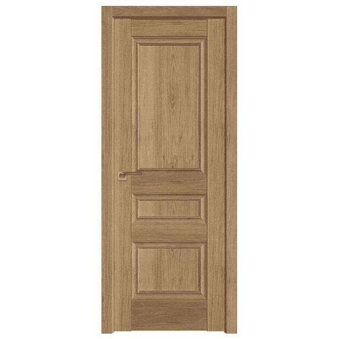 Межкомнатная дверь ProfilDoors 2.38xn Классика. Дуб Салинас Светлый