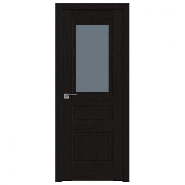 Межкомнатная дверь ProfilDoors 2.39xn Классика. Даркбраун
