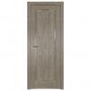Межкомнатная дверь ProfilDoors 2-47ХN Модерн. Каштан темный